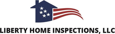 The Liberty Home Inspections logo