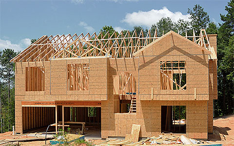 New Construction Home Inspections from Liberty Home Inspections