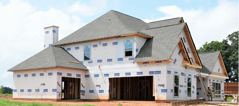 Get a new construction home inspection from Liberty Home Inspections